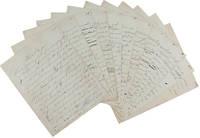 THE 24th CORPS [manuscript title]
