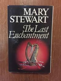 THE LAST ENCHANTMENT (BOOK 3: ARTHURIAN SAGA)