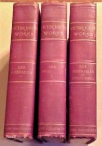 LES MISERABLES & NINETY-THREE, 3 VOLUMES