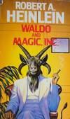 image of Waldo and Magic, Inc.