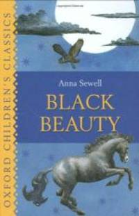 image of Black Beauty (Oxford Children's Classics)