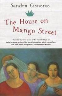 image of The House on Mango Street (Vintage Contemporaries)