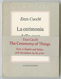 LA CEREMONIA DELLE COSE THE CEREMONY OF THINGS