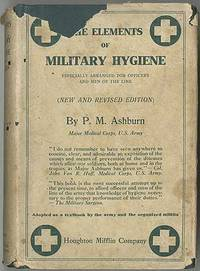 image of The Elements of Military Hygiene
