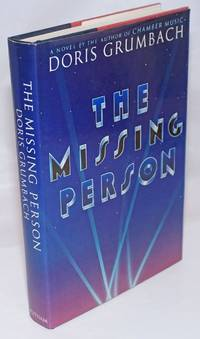 image of The Missing Person: a novel