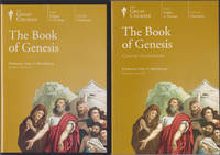 The Book of Genesis (The Great Courses, 6234, DVD) by Gary A. Rendsburg - 2006 - from Books of the World (SKU: RWARE0000002973)