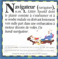 Navigateur by Beard Henry - 1993 - from philippe arnaiz and Biblio.com