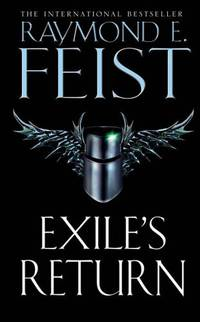 Exiles Return Conclave of Shadows  Book 3