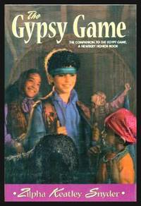 image of THE GYPSY GAME