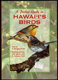 image of A Pocket Guide to Hawai'i's Birds