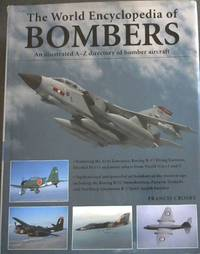 image of The World Encyclopedia of Bombers