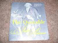 image of The Quotable John Adams