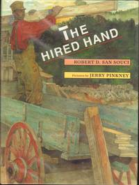 THE HIRED HAND An African American Folktale.