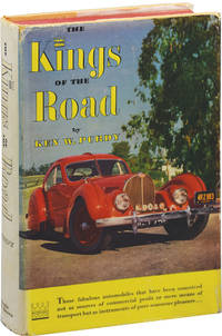 image of Kings of the Road (First Edition)