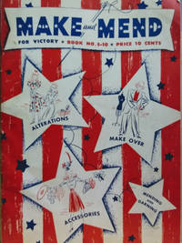 Make and Mend for Victory:  Book No. S-10