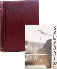 image of Sawaddi - Bound Volume of 14 Issues