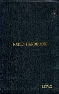 image of Lefax Radio Handbook