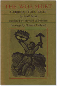 The Woe Shirt: Caribbean Folk Tales.