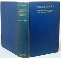 image of Tunnellers. The Story of the Tunnelling Companies, Royal Engineers, During the World War