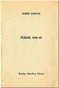 POEMS 1948-49