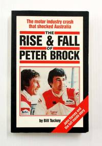 image of The Rise and Fall of Peter Brock