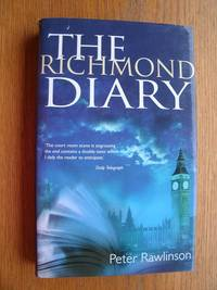 image of The Richmond Diary