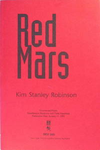 image of RED MARS