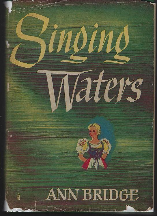 SINGING WATERS, Bridge, Ann