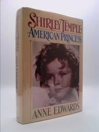 image of Shirley Temple: American Princess, Large Print Edition