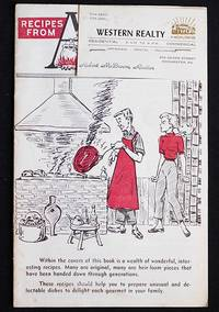image of Recipes from Anico [American National Insurance Co.]