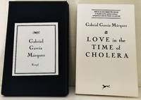 image of Love inthe Time of Cholera