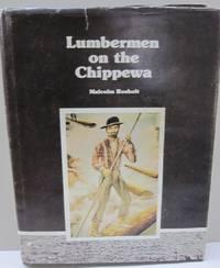 Lumbermen on the Chippewa