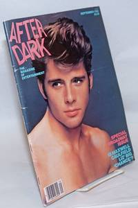 After Dark: the magazine of entertainment; vol. 14, #12, September 1982: Special Broadway issue