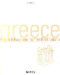 Greece: From Mycenae to the Parthenon (Taschen's World Architecture S.)