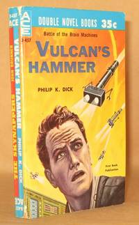 Vulcan's Hammer/The Skynappers   Double Novel Paperback