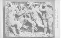 image of Donatello Bas Relief Sculpture,