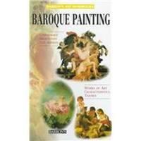 image of Baroque Painting (Barron's Art Handbooks: Yellow Series)