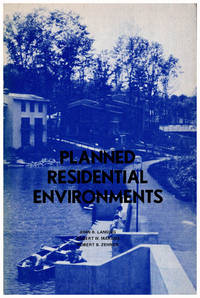 Planned Residential Environments