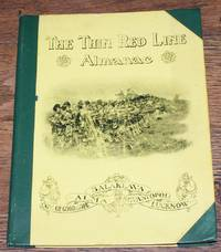 The Thin Red Line Almanac, 1909, 93rd Highlanders