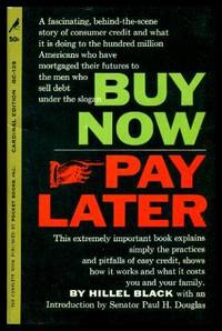 BUY NOW PAY LATER - The Pitfalls of Easy Credit