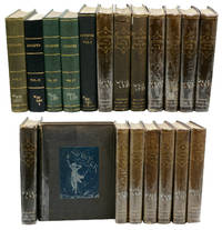 """Lucifer: A Theosophical Magazine, Designed to """"Bring to Light the Hidden Things of Darkness."""" (Complete Run in 20 Volumes)"""