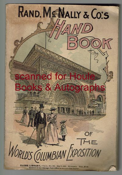 First edition. Octavo. B/W illustrations and maps. Original stiff pictorial wrappers. No dust jacket...