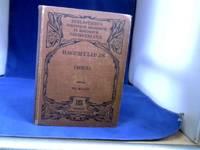Bacchylidis Carmina cum Fragmentis. Tertium edidit Fridericus Blass. Bibliotheca Scriptorum...