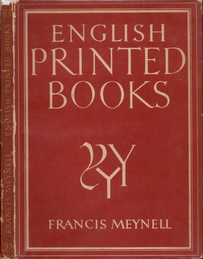 London: Collins, 1948. First Edition. Hardcover. Very Good/good. Octavo. Hardcover. Red illustrated ...