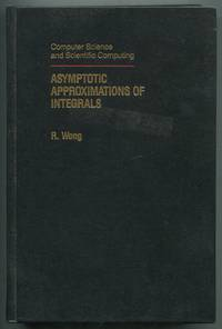 image of Asymptotic Approximations of Integrals: Computer Science and Scientific Computing