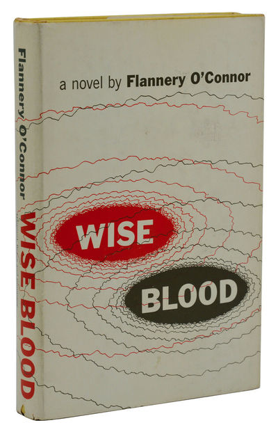New York: Harcourt, Brace and Company, 1952. First Edition. Near Fine/Near Fine. First edition state...