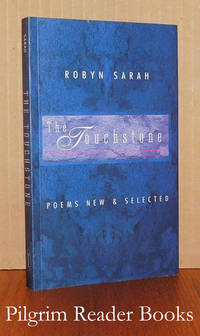 image of The Touchstone; Poems New and Selected.