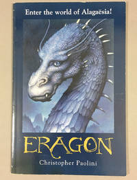 Eragon. [Rare Promotional Chapter Sampler]
