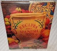 image of RECIPES FROM A SPANISH VILLAGE