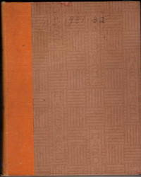 image of Liturgical Arts: Published Quarterly By the Liturgical Arts Society. Fall 1931 -  October 1932
